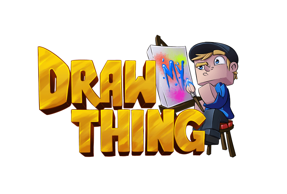 Draw My Thing | Mineplex Wiki | FANDOM powered by Wikia