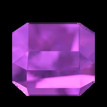 Square Rose Quartz