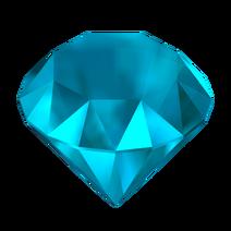 Radiant Aquamarine
