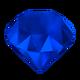 Radiant Sapphire