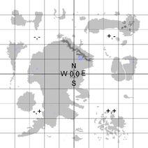Minerap map