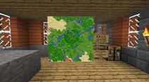Map Room