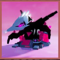 Phantom ruby mine