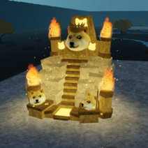 King Doge's Berserk