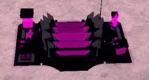 Quantum Ore Polisher