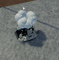 Snowny