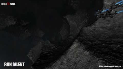 Miner Wars Teaser Trailer