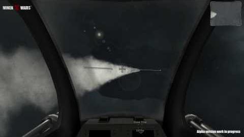 Miner Wars Asteroid Buster Rockets