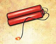 Dynamite