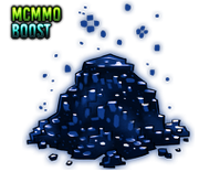 Mcmmo boost
