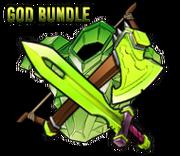Godbundle