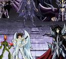 O Mundo de Hades: Parte 2