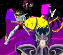 O Mundo de Hades: Parte 1