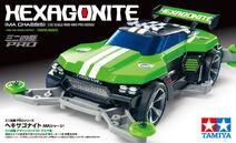 HexagoniteBoxart