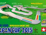 Hyper Dash Circuit 2015