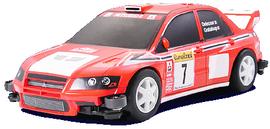 MitsubishiLancerWRC