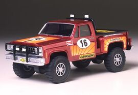 ChevroletPickup4x4