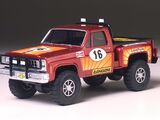 Chevrolet Pickup 4x4