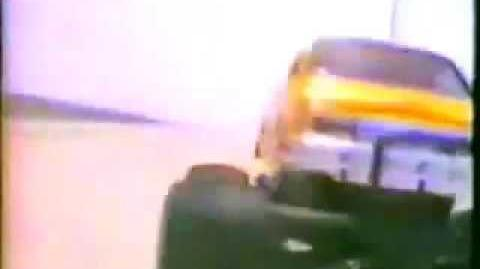 Tamiya RC Lunch Box (Filmed in 1987)