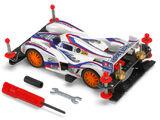 Mini 4WD Starter Pack MA Power Spec