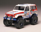 Toyota Land Cruiser (Team ACP)