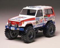 ToyotaLandCruiserParisDakar1989