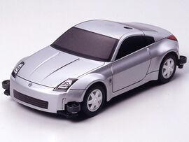 Nissan350Z