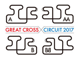 GreatCrossCircuit2017Layout