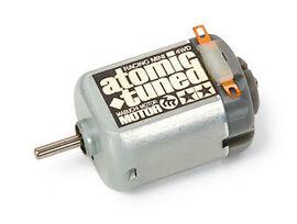 AtomicTunedMotor