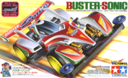 BusterSonicBoxart