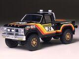 Ford Ranger 4x4 Pickup