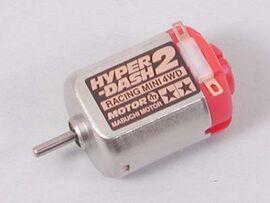 HyperDash2Motor