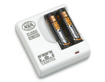 NeoChampBatteries&Charger