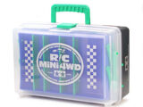 R/C Mini 4WD Racer's Box