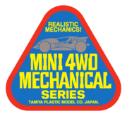 MechanicalMini4WDLogo