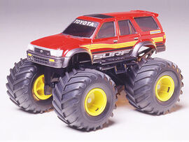 Toyota4Runner