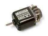 Plasma-Dash Motor