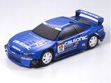 Calsonic Skyline GTR-2002