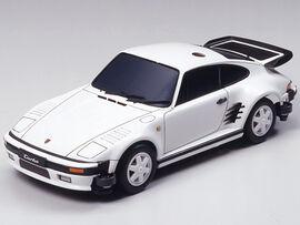 Porsche911TurboFlatnose