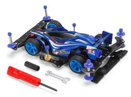 Mini4WDStarterPackARSpeedSpec