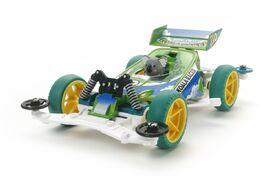 Mini4WDKoalaRacer