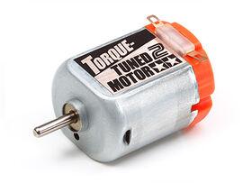 TorqueTuned2Motor