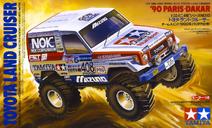 ToyotaLandCruiserParisDakar1990Boxart