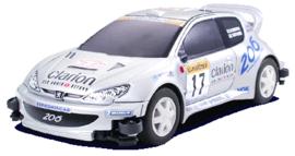 Peugeot206WRC