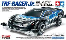 TRFRacerJRBlackSPBoxart