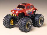 Monster Beetle Jr.