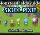 Skull Pixie