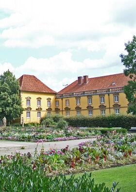 Schloss Osnabrueck