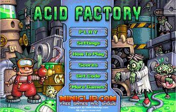 Acid gfac vdfdfhg