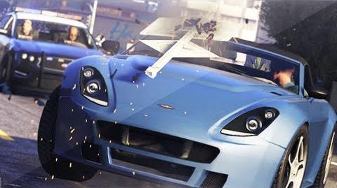 FUNNY GTA 5 MOMENTS GTA V Prank Fun